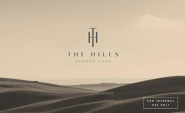 The Hills Pondok Cabe