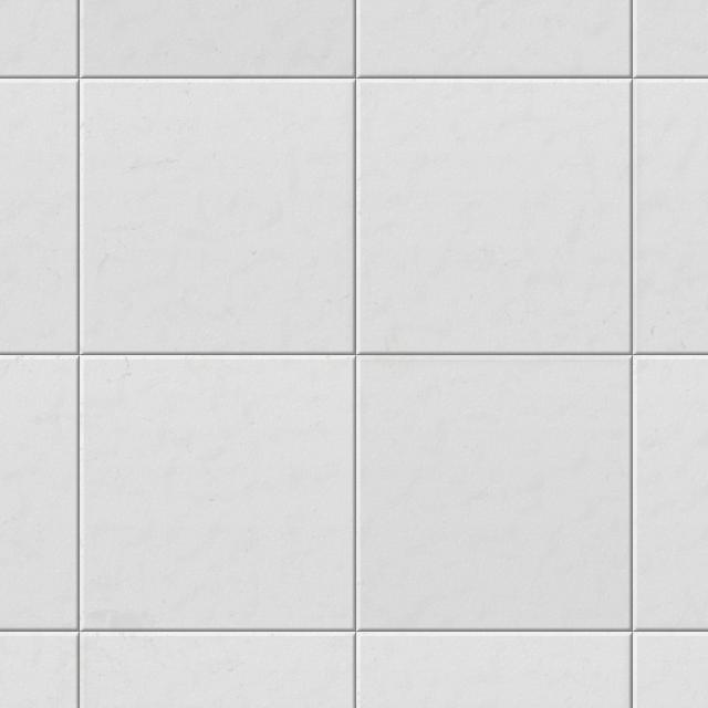 Simple Plain White Seamless