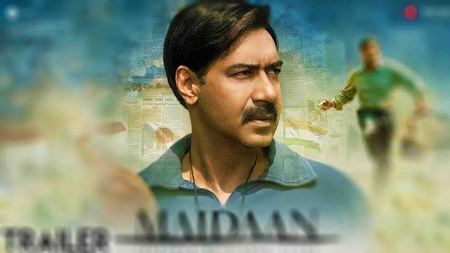 Filmyhit in Maidaan Full Movie Download