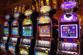 Permainan Judi Slot Online Yang Bisa Menyegarkan