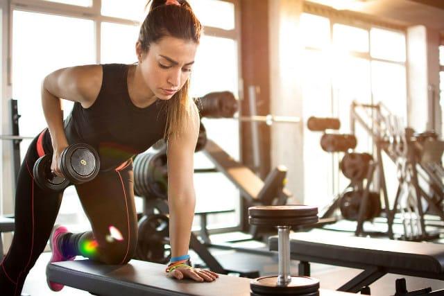 Nên tập gym bao lâu mỗi ngày