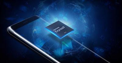 Samsung Chipset Exynos 9810