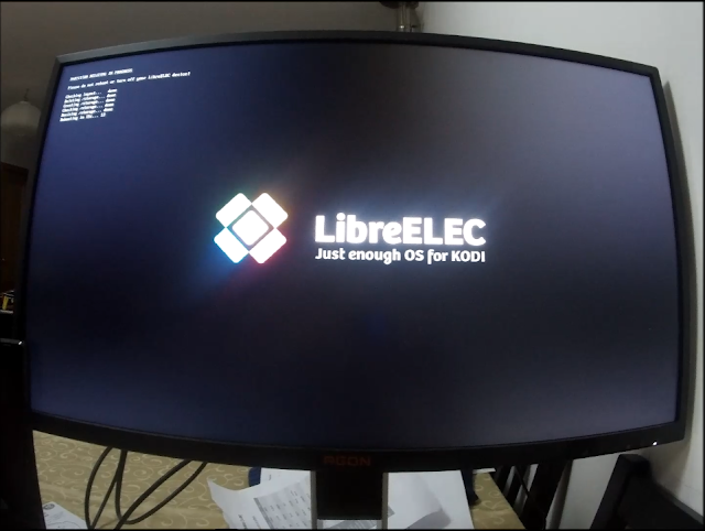 Tutorial - Como instalar o LibreELEC no Raspberri Pi 3