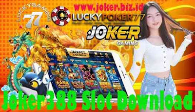 Joker388 Slot Download