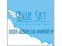 Loker Yogyakarta - Blue Sky Communication (Bagian Penjualan Toko Hp & Asesoris dan Admin Online)