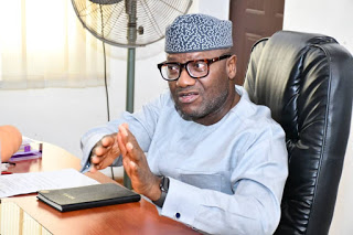 OGSIEC BOSS CHARGES YOUTH ON GOOD REPRESENTATION DURING COUNCIL POLL