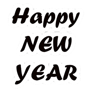 happy new year graphic images 2020