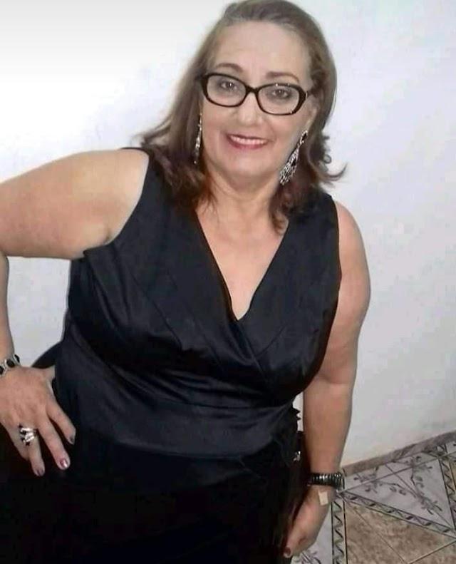 A travessia de dona Helena em Maracanã