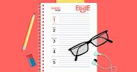 Descarga tu agenda semanal 2018 gratuito para imprimir.