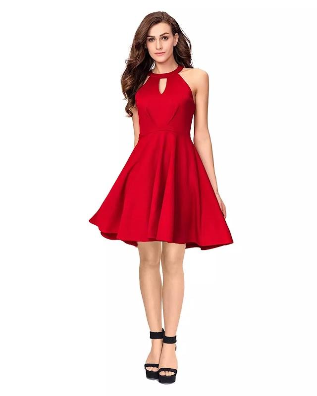 Women's Beautiful Mini Dress
