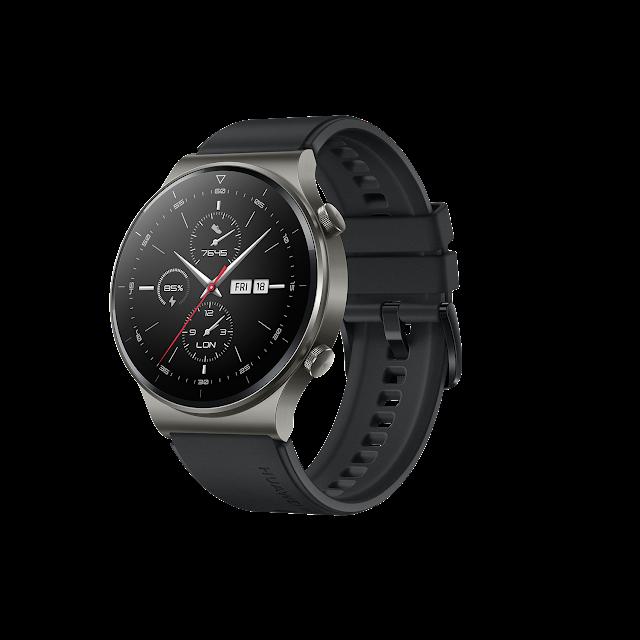 Combina tus rutinas de entrenamiento con HUAWEI FreeBuds 4i y tu Watch GT 2 Pro