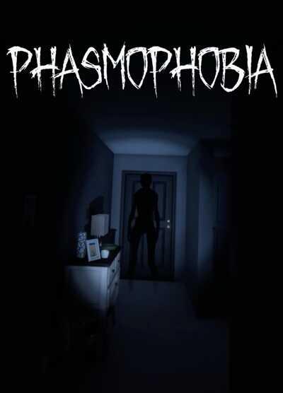 โหลดเกมส์ [Pc] Phasmophobia