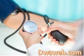 علاج الضغط المرتفع بالاعشاب