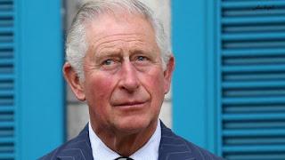 """إصابة وريث العرش البريطاني """" الأمير تشارلز """" بفيروس كورونا"""