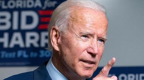 Gara - Gara Ini, Israel Takut Joe Biden Menang Pemilu AS