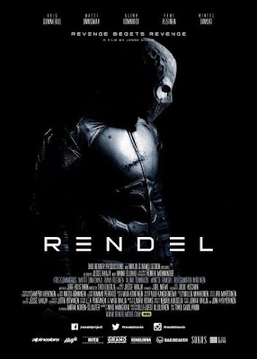 Rendel 2016 Custom HD Sub
