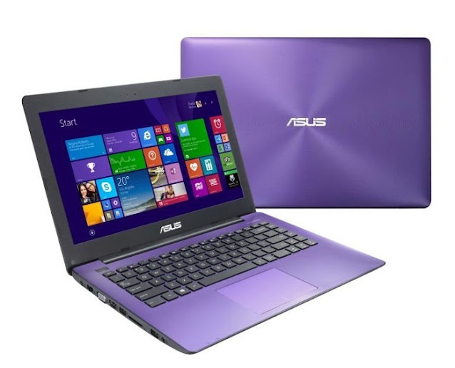 Asus X453MA download driver
