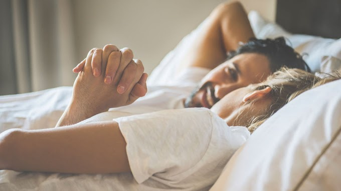 SEE THESE 12 GREATEST SEX TIPS SPECIFICALLY FOR WOMEN