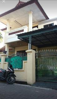 Rumah dikontrakan Sesetan Denpasar