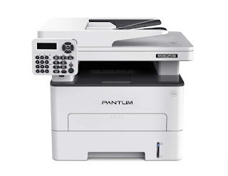 Pantum M6802FDW Driver Download, Review And Price