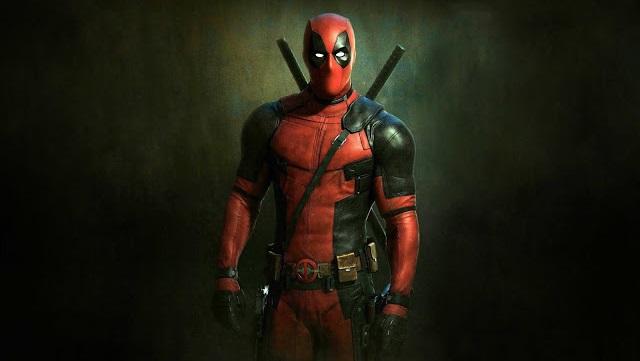 Deadpool/Marvel/Reprodução