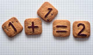 Calculadora Quebrada: Atividades de Matemática na Educação Infantil