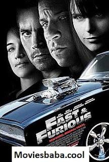 Fast & Furious (2009) Full Movie Dual Audio Hindi HDRip 1080p | 720p | 480p | 300Mb | 700Mb | ESUB | {Hindi+English}