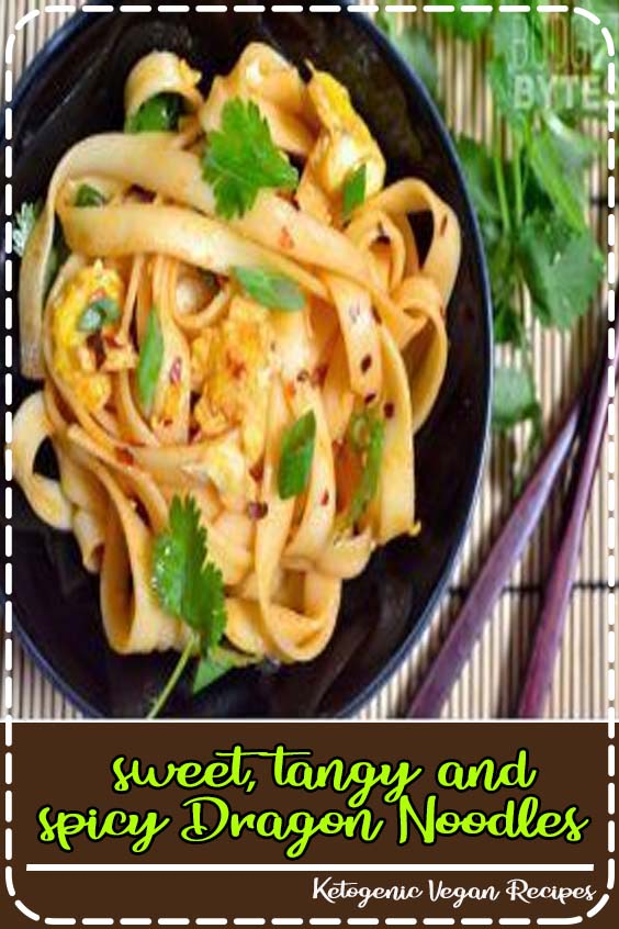 A delicious soup with plenty of vibrant flavors that hinese Noodle Soup