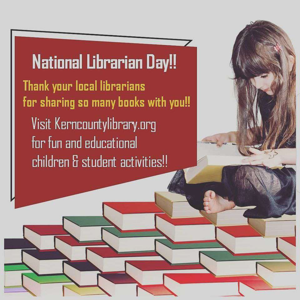 National Librarian Day Wishes for Whatsapp