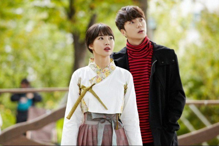 Download Drama Korea Love for a Thousand More Sub Indo Batch