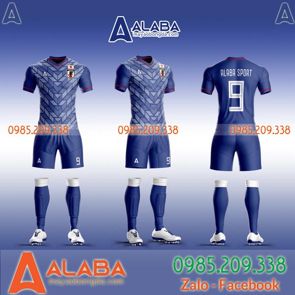 Áo Nhật 2020