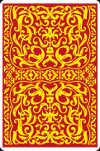choisissez 6 cartes de tarot de marseille gratuit au hasard