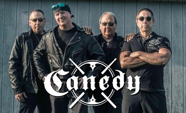 Το συγκρότημα Canedy