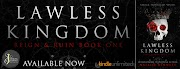 BLOG TOUR + Review : Lawless Kingdom by Natalie Bennett