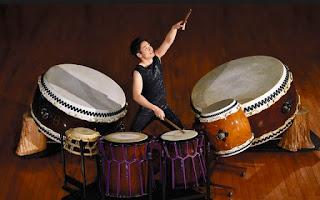 Alat Musik Tradisional Jepang Beserta Gambar dan Penjelasannya