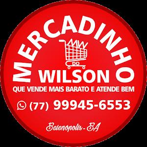 Mercadinho do Wilson