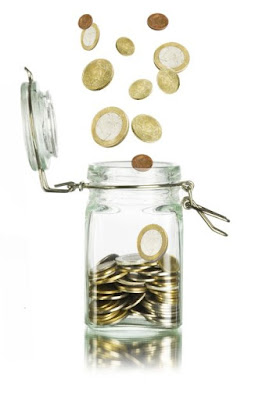 menabung emas serendah 1 gram