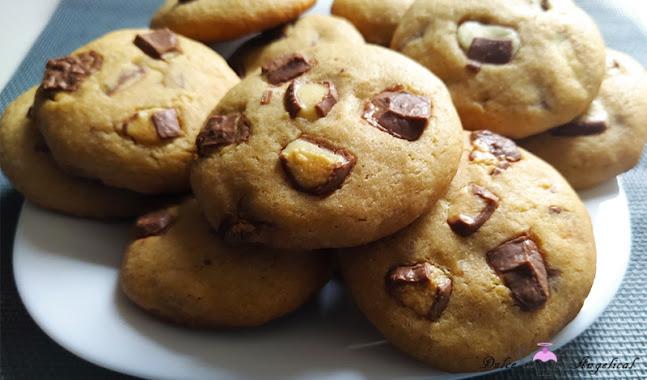 Cookies de Kinder