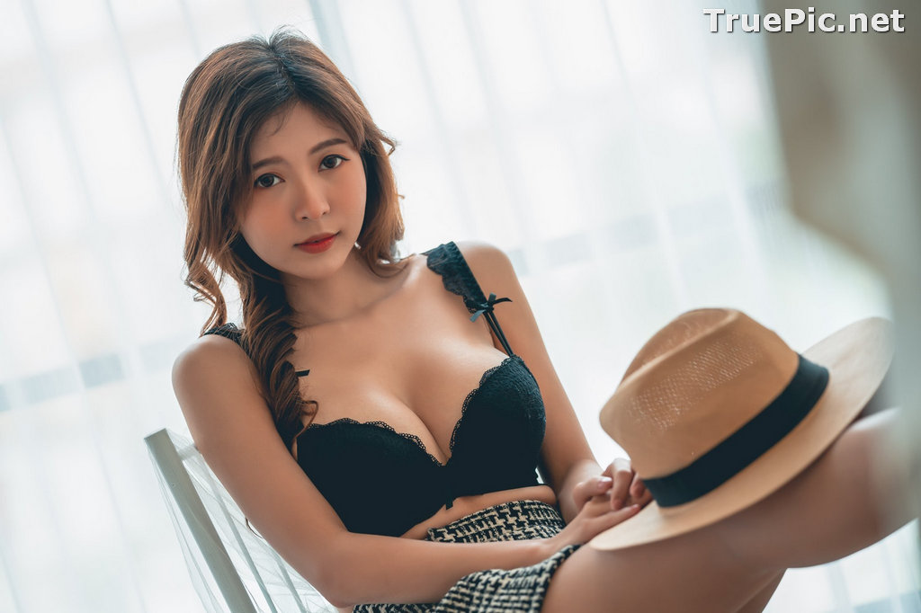Image Thailand Model – Chompoo Radadao Keawla-ied (น้องชมพู่) – Beautiful Picture 2021 Collection - TruePic.net - Picture-29