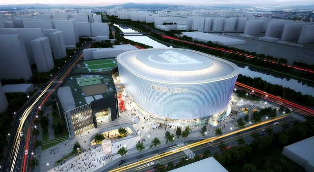 City of Seoul planning construction of Korea's first ever K-Pop concert hall 'Seoul Arena', set to open in 2024