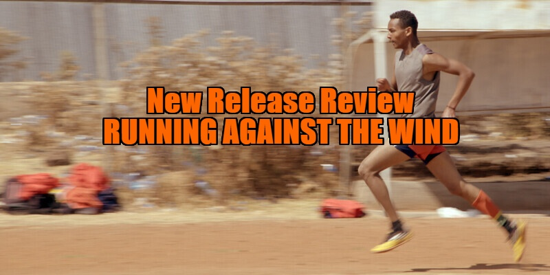 Running Against the Wind review