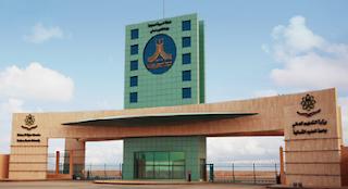 beasiswa s1 northen border university arab saudi 2020