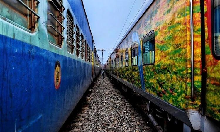 UTS App : अनारक्षित टिकिट ऑनलाइन बुक करें | Railway App to book unreserved ticket online