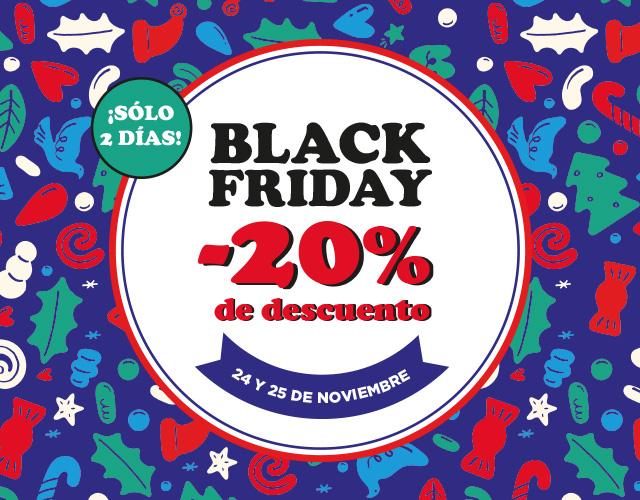 Black Friday 2017 en Kiehl's: 20% de descuento!