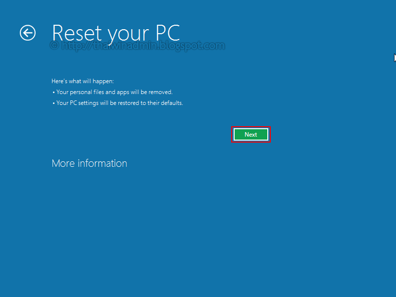 how to change apn in windows 8 pc