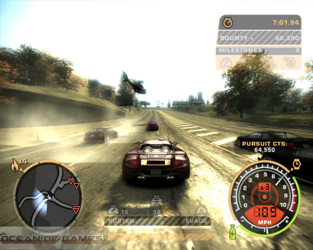Punjab Shorthand Academy Chunian Need For Speed Most Wanted Black
