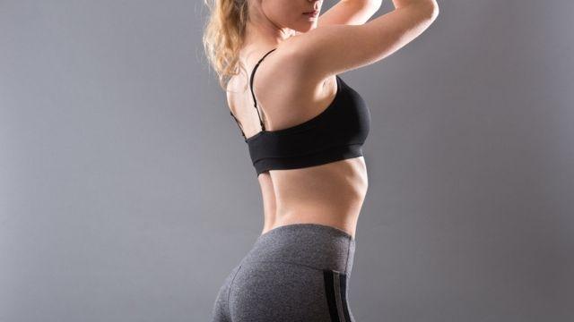 مواصفات الجسم المثالي للمرأة