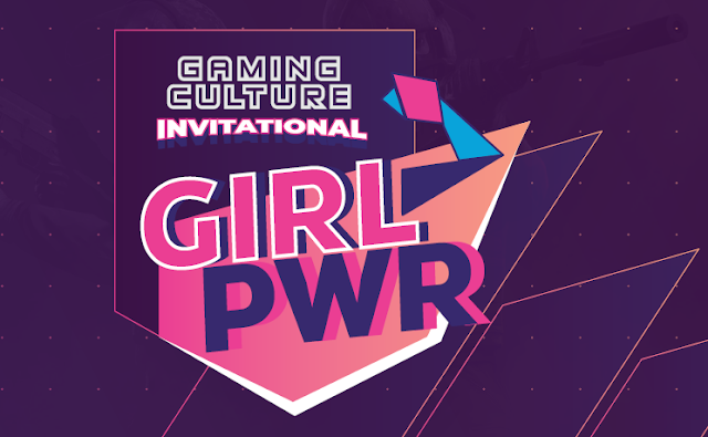 Invitational Girl Pwr