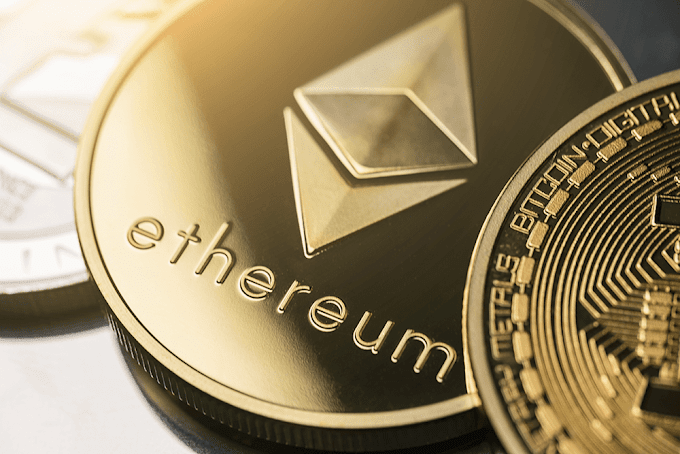 Ethereum The Next Big Mover After Bitcoin
