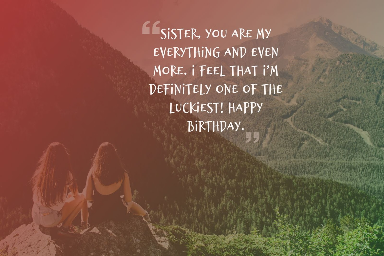 Outstanding 100 Birthday Messages Birthday Quotes And Birthday Wishes For Sister Funny Birthday Cards Online Inifofree Goldxyz